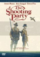 The Shooting Party book cover