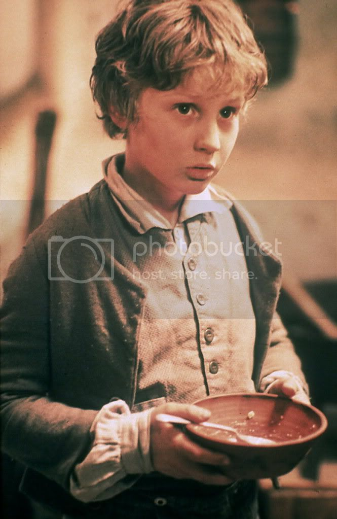 Oliver Twist