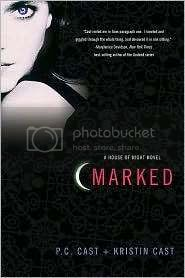 Marked - A House of Night Novel Pictures, Images and Photos