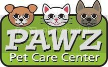 Pawz Pet Care Logo